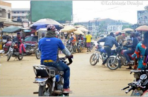 Article : Cameroun : mais qui se cache derrière les bendskineurs ?