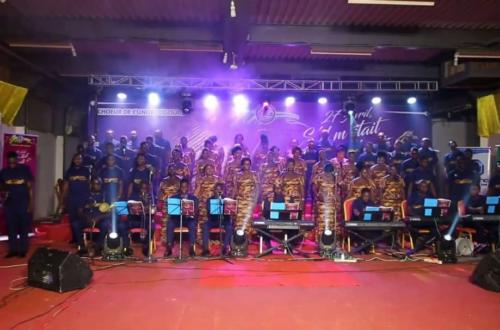 Article : Fête de l'Indépendance au Togo : le «27 avril, s'il m'était chanté»