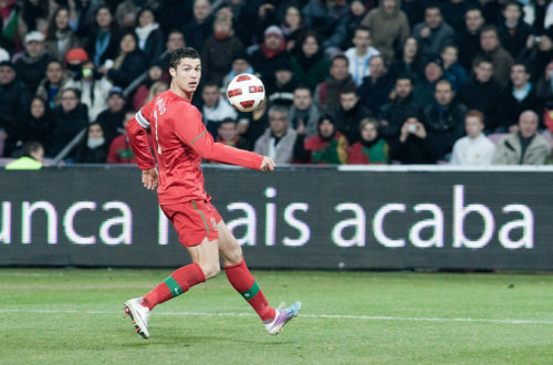 Article : Euro 2020: Ronaldo, roi d'Europe