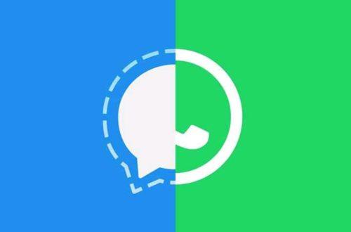 Article : Bon à savoir : Signal, l'alternative à WhatsApp pour protéger les données personnelles