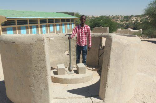 Article : Un appel aux dons pour sauver les élèves de la première école du Tchad