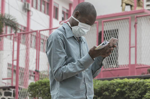 Article : Coronavirus : ail, gingembre et autres rumeurs... L'OMS prévient