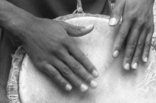 Article : RDC : à la découverte du festival Tambours pour la paix