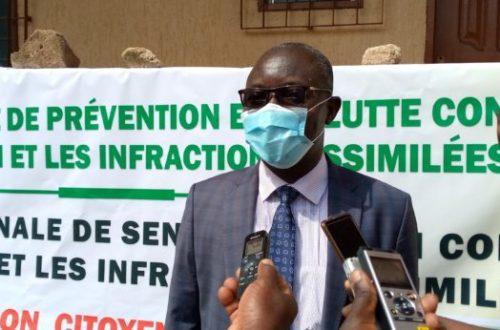 Article : Sotouboua renforce sa lutte contre la corruption