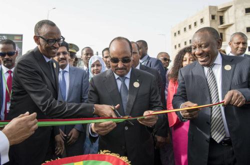 Article : Mauritanie : contre-attaque dans l'affaire Aziz, après les dernières sorties de l'ex-président