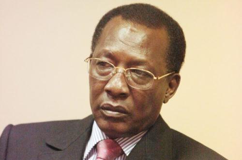 Article : Tchad : la vie des tchadiens après la mort d'Idriss Déby