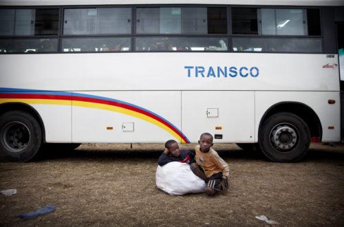 Article : Le nombre de passagers à bord des transports en commun est-il respecté ?