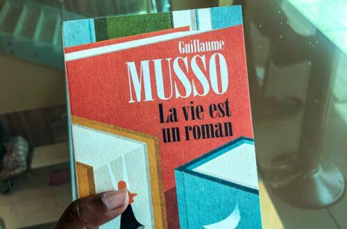 Article : Lecture. La vie est un roman, de Guillaume Musso
