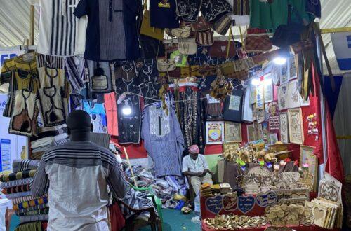 Article : A Dakar, la Fiara s'intéresse à l'écologie