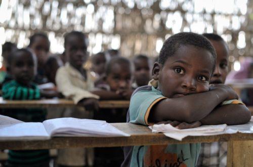 Article : Commune Blitta 3 : un nouveau bâtiment pour l'école primaire Diguengué