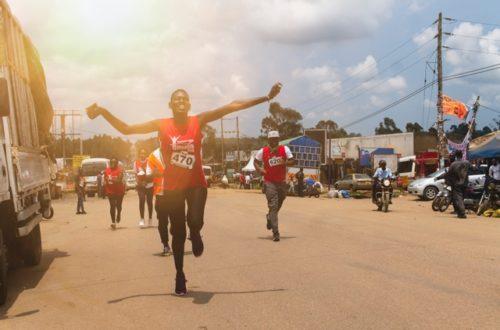 Article : Un marathon peut-il réconcilier les Ivoiriens ?