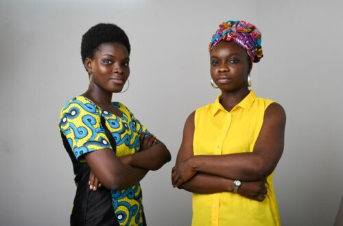 Article : Mes idées pour lutter contre les violences faites aux femmes en RDC