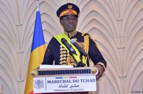 Article : Mort d'Idriss Deby : difficile de ne pas penser à un coup d'état militaire ou à défaut au scénario congolais Laurent Désiré Kabila-Joseph Kabila