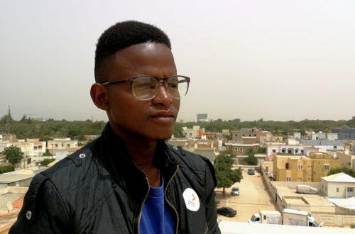 Article : Pour Salah Cissé, réfugié malien en Mauritanie, le chômage perdure malgré son diplôme