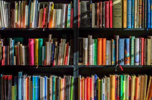 Article : Une matinée à la bibliothèque du Congrès