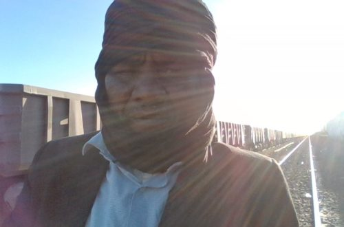 Article : Carnet de voyage : de Zouerate à Nouadhibou, à bord du train le plus ennuyeux au monde