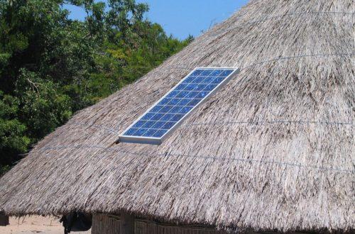 Article : Délestage à Abidjan : qu'avons-nous contre le soleil ?