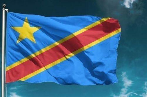 Article : Je n'ai pas choisi d'être né d'une mère non-Congolaise