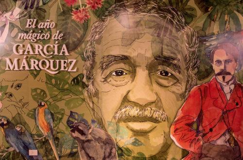 Article : «L'amour au temps du choléra», de Gabriel García Márquez