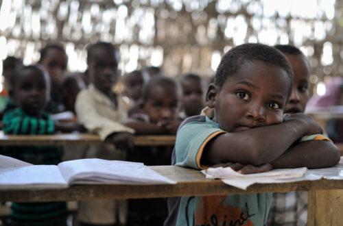 Article : L'école, un danger pour les apprenants du nord Nigéria