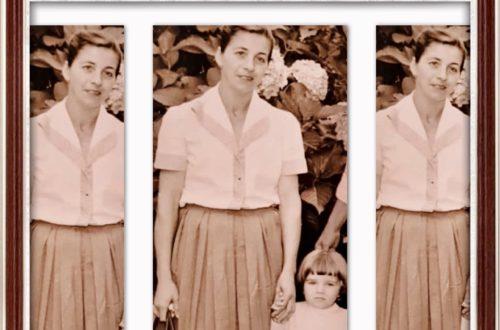 Article : Alzheimer: maman ne me reconnaît plus!