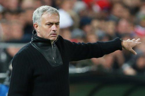Article : Tottenham: Pourquoi les joueurs ont lâché Mourinho ?