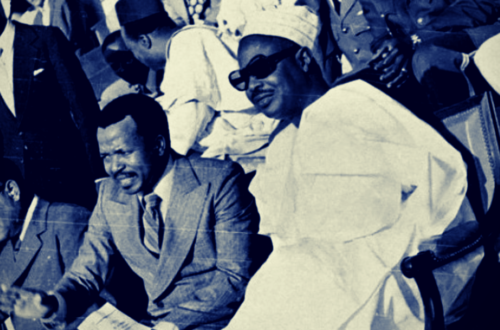 Article : Renouveau et mœurs au Cameroun
