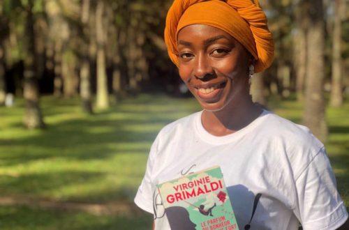 Article : Karisse Dione nous parle de l'auteure Virginie Grimaldi