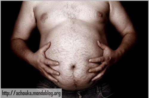 Article : J'ai déjà le gros ventre