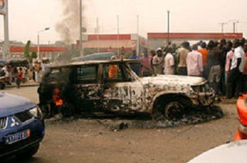 Article : Côte d'Ivoire : ils sont parvenus à nous faire regretter la présidentielle de 2010 avec pourtant ses 3000 morts