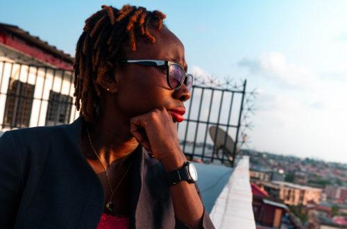 Article : La Go Asstou, désormais Mondoblogueuse de RFI