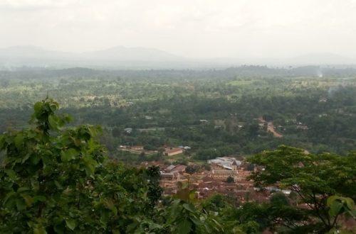 Article : Sodo, un cocon de montagnes aux milles merveilles