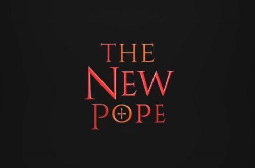 Article : Ma série 2020 : The New Pope, entre humour grinçant et plaisir des yeux