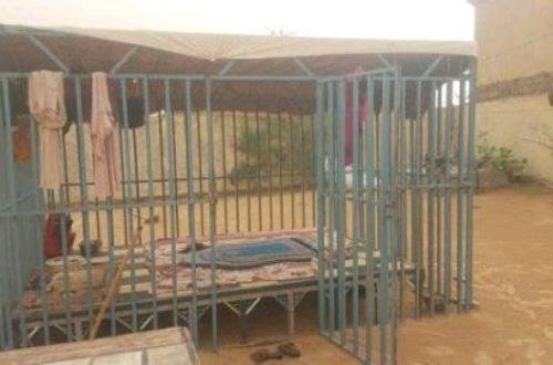 Article : Face aux viols en Mauritanie, le monde rural invente ses «cages à filles»