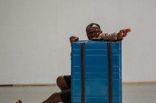 Article : « La danse fait de moi un membre à part entière de la société » : entretien avec Christian Kossa