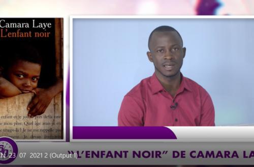 Article : [VIDÉO] Chronique : L'enfant noir, ou la naissance du roman guinéen