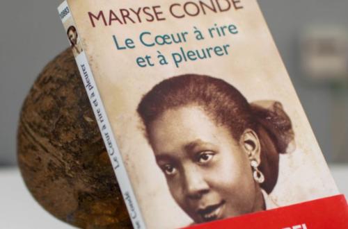 Article : «Le cœur à rire et à pleurer», de Maryse Condé