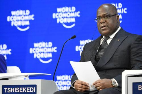 Article : RDC : vers un autre gouvernement de politique politicienne ?
