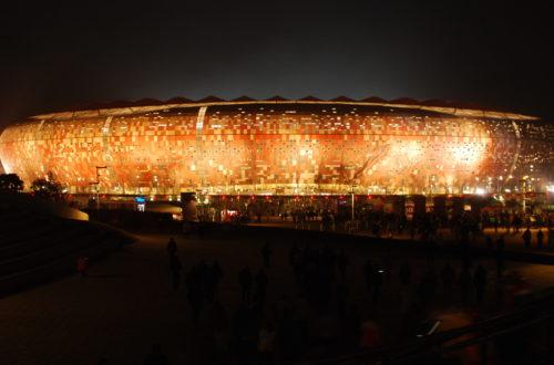 Article : CAF: la Ligue des Nations pour remplacer le CHAN (2ème partie)