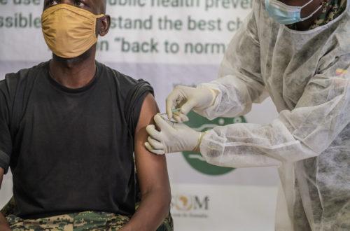 Article : [Podcast] L'impact de la Covid-19 sur la migration irrégulière en Guinée