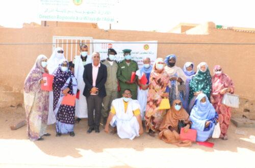 Article : Mauritanie : plateforme de lutte contre les violences basées sur le genre à Atar, le drame des femmes victimes d'abandon conjugal