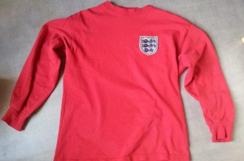 Article : Euro 2020 : L'Angleterre, comme en 1966