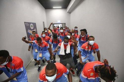 Article : Chan 2021: la Covid-19 concoctée contre la sélection RD Congolaise ?