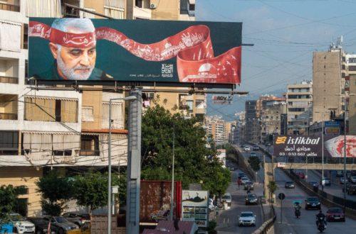 Article : Sur les traces des réfugiés syriens au Liban