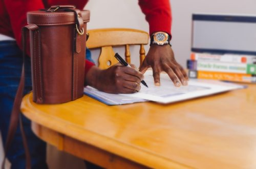 Article : Décrochez un emploi : les premières étapes