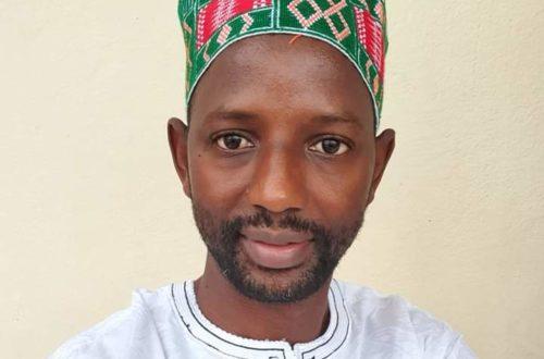 Article : Alimou Sow: un citoyen du monde aux valeurs rurales