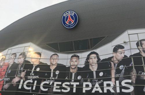 Article : Ligue 1: Paris, une chance pour la France ?