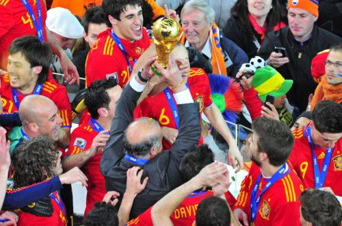 Article : Thomas Meunier: la Coupe du Monde est supérieure à l'Euro