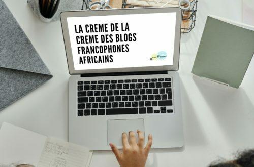 Article : Top 30+ des blogs africains à lire en Afrique francophone