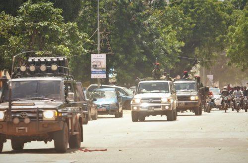 Article : Guinée : je ressens mes maux, méfiez-vous des mots mon colonel !